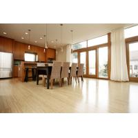 Buy cheap Vertical bamboo flooring product