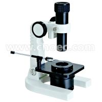 Buy cheap 20X Vertical Monocular Jewelry Microscope Dark Field Microscopes A24.1204 from wholesalers