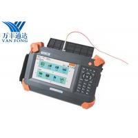 Buy cheap Shineway RJ45 Network Cable Tester XGT - 200 10Gbit Ethernet Testing 7 Inch Touch Screen from wholesalers