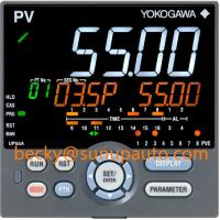 Buy cheap Yokogawa UTAdvanced UP55A Program Controllers with Newly-Released DIN Sized Multiple Language color LCD Display from wholesalers