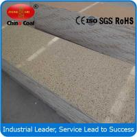 Buy cheap natural Quartz stone SIO2 from wholesalers