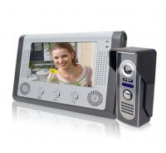 Buy cheap Wired Door Bell Color Screen Door Access Control Video Door Phone Terminal from wholesalers