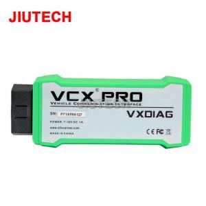 Buy cheap VXDIAG VCX NANO Pro For GM/FORD/MAZDA/VW/HONDA/VOLVO/TOYOTA/JLR 7-in-1 Auto OBD2 Diagnostic Tool product