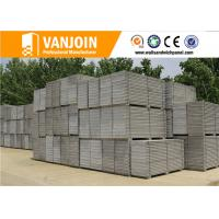Buy cheap Eco Friendly Insulated Sandwich Panel For European Style Villa Home from wholesalers