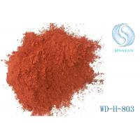 Buy cheap Anti Rust Pigments Red Lead Paint Powder , Replacement Compound Lead Free Red Lead Pigment from wholesalers