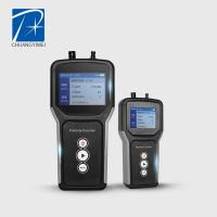 Buy cheap Hand held high quality PM2.5 air quality detector from wholesalers