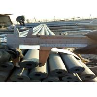 Buy cheap P91 Ferritic Alloy Steel Pipe , High Temperature Super Ferritic Stainless Steel from wholesalers