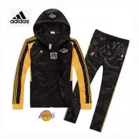 Buy cheap Hotest new 2014 NBA male spring autumn designer active pure cotton sportswears tracksuits from wholesalers