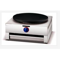 Buy cheap Double Crepe Machine Ss Commercial Catering Equipment Electric Crepe Maker from wholesalers