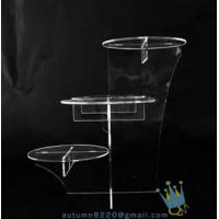 Buy cheap CD (19) cake pop stand product