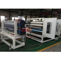 Buy cheap Hydraulic Plastic PVC Roofing Plate Roll Bending Machine With 30 Years Durability from wholesalers