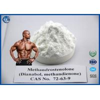 Buy cheap Injectable Methandrostenolone Dianabol , Safest Oral Steroid CAS 72 63 9 from wholesalers