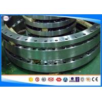 China EN25 / 826M31 / X9931 Forged Steel Rings Alloy Nickel Chromium Material on sale