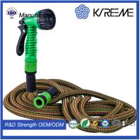 Buy cheap China Manufacturer Direct Wholesale Expandable Garden Hose from wholesalers