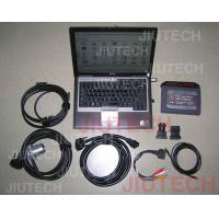 Buy cheap Benz MB Star C4 (2014/09) with Dell D630 Laptop Mercedes Star Diagnosis Tool from wholesalers
