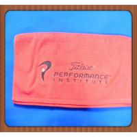 Buy cheap hot sale custom Wholesale Factory Price Dobby 100% Cotton Face Towel, Cotton Towel from wholesalers