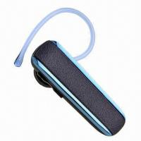Buy cheap Stereo Bluetooth Headset with Automatic Dual-microphone Noise Filter from wholesalers