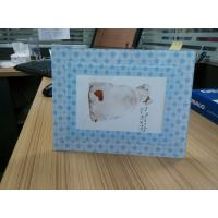 Buy cheap Decorative Table Top 3D Acrylic Photo Frames With Magnet And Screen Print product