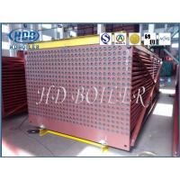 Buy cheap Steel Boiler Air Preheater As Heating Exchanger For Power Station And Industry from wholesalers