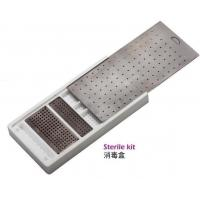 Buy cheap Orthopedic Instruments (Sterilization Box) from wholesalers
