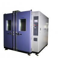 Buy cheap 9CBM Temperature and humidity Walk-in Chamber for laboratory test from wholesalers