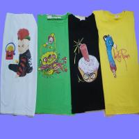 Buy cheap t-shirt printing machine prices in india / cheap digital t-shirt flatbed printer from wholesalers