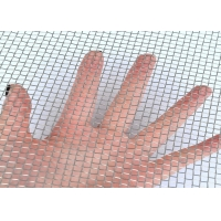 Buy cheap 304 Stainless Steel Woven Wire Mesh 270 Mesh Compressed Knitted Wire Mesh from wholesalers