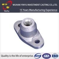 Buy cheap Aircraft Industrial Stainless Steel Casting Products Made By Investment Casting from wholesalers