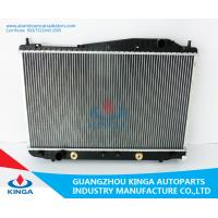 Buy cheap OEM 96278702 / 96328702 DAEWOO Aluminum Car Radiator For EVANDA / MAGNUS 2.0L 00 from wholesalers