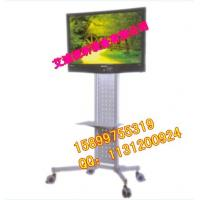 Buy cheap Wholesale floor lcd TV stand lcd mount hot sale TV mobile stander lcd lift lcd bracket  monitor stand Manufacturers from wholesalers