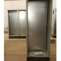 Buy cheap Metal Outdoor Plastic Enclosure Box For Electrical Apparatus SUS304 Material product