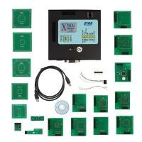 Buy cheap wl programmer China XPROG ECU Programmer Device XPROG M box from wholesalers
