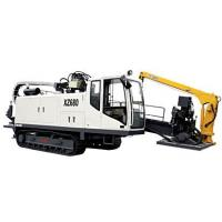 Buy cheap XZ680 Horizontal Directional Drill from wholesalers