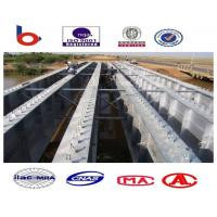 Buy cheap Permanent Steel Girder Bridge Composite Deck For Medium Spans from wholesalers