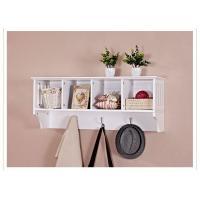 Wall Mounted Display Rack Shelves, Hanging Display Rack For Living Room