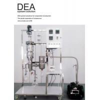 3kW Power Vacuum Distillation Machine Reflux With Low Distillation Temperature