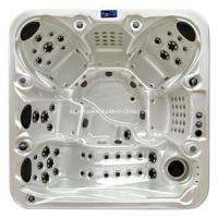 Buy cheap SAA & CE Approved Hydro Whirlpool SPA (S600) product