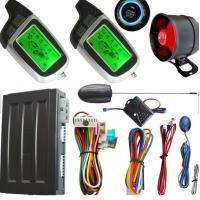 Buy cheap 2 Way Smart Key System With Push Button Start , Alarm Automotive Security Systems from wholesalers