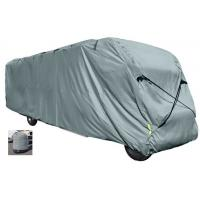 Buy cheap Waterproof 40' Long Caravan Durable RV Covers Class A OEM product