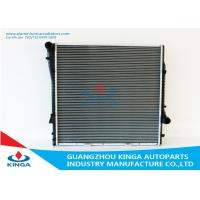 Buy cheap 1439104 Auto Parts Radiators For BMW X5 E53 2000 - 03 MT Plastic Tank from wholesalers