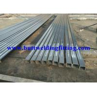 Buy cheap Carbon Steel ASTM A500 Gr.B Square Hollow Section Pipe Used For Constructions from wholesalers