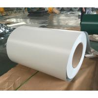 Buy cheap Business mill in China color RAL9001 high quality ppgi coil steel sheet from wholesalers