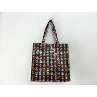Buy cheap Beauty Pattern PVC Beach Bag with nice printing from wholesalers