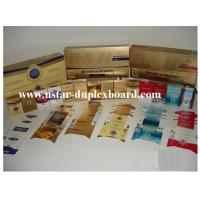 Buy cheap Aluminum foil for cigarette packing Saudi Arabia from wholesalers