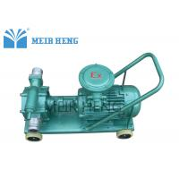 Buy cheap Explosion Proof Centrifugal Oil Pump Self Priming Transfer Pump With Sliding Vane from wholesalers
