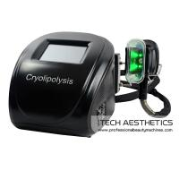 Buy cheap Fat Reduction Professional Beauty Machines , Cryolipolysis Slimming Machine product