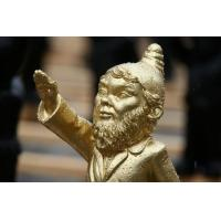 Buy cheap 2012 new fashion resin decorative garden gnome product