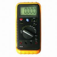 Buy cheap 24V Precise Current Loop Calibrator DMM from wholesalers