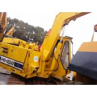 Buy cheap used   EXCAVATOR kato HD300, HD400, HD500, HD700, HD900 hd250  japan dig second excavator from wholesalers