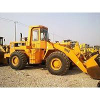 Second-hand ,Wheel loader,Cat 966E, For Hot Sale